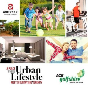What actually does Noida Sector 150 offers you