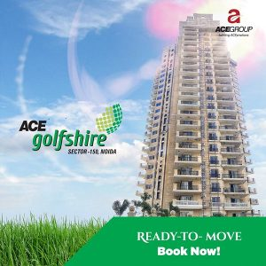 ready to move project in noida expressway
